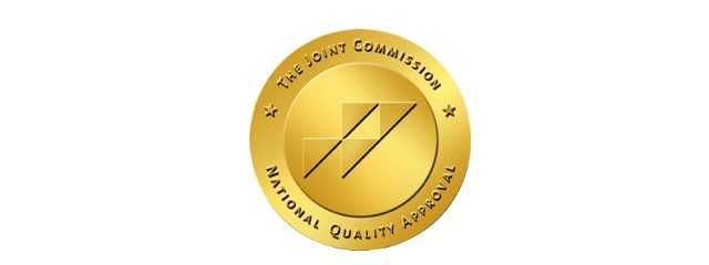 First Steps Recovery Has Received the Gold Seal of Approval From The Joint Commission!