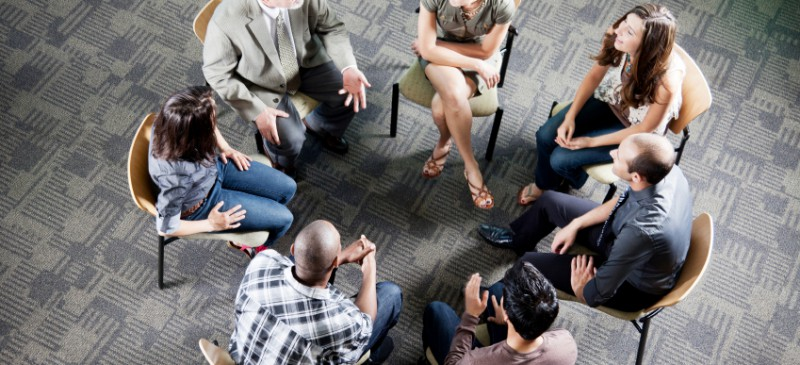 Inpatient Drug and Alcohol Rehab