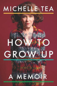 Book cover How To Grow Up