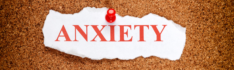 Dealing with Anxiety in Sobriety