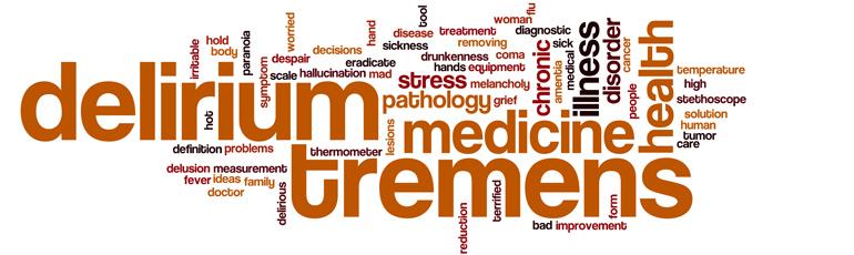 What You Should Know About Delirium Tremens