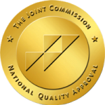 Gold Seal the Joint Commission