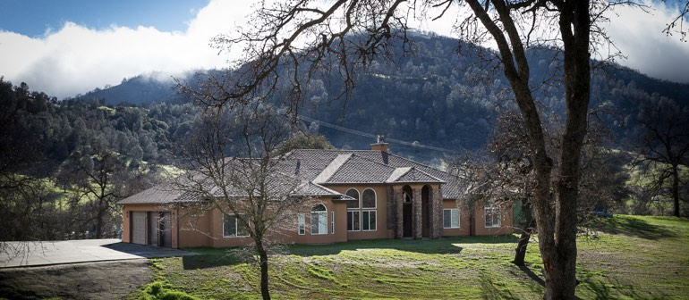clovis residential treatment center
