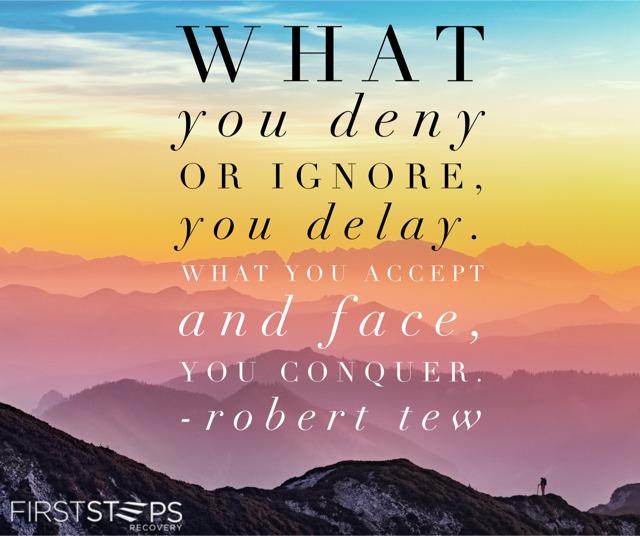 Robert Tew Quote