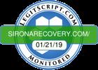 Legitscript Certification Sirona