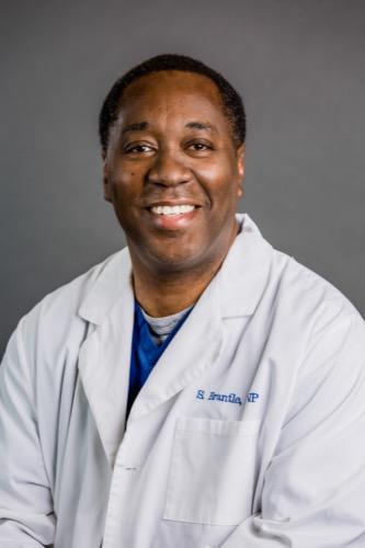 Spencer Brantle, Nurse Practitioner