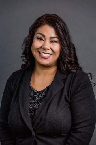 Stefani Koda, BSW, RAD T, Director of Client Resources